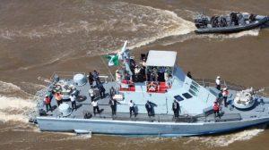 nigerian navy dssc ranks
