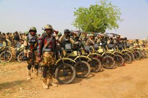 Nigerian Army 82RRI Shortlisted Candidates (82Rri Shortlist)