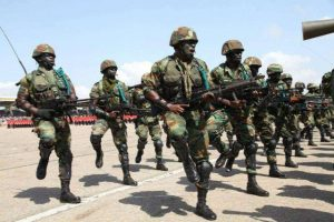 .Highest Paid Forces In Nigeria (Updated)