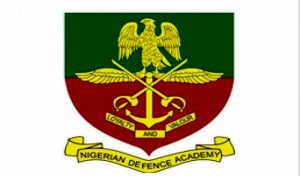 Join Nigerian Defence Academy