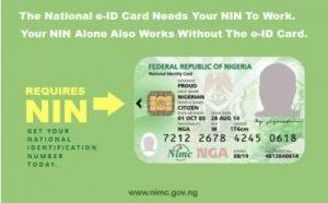 The Importance Of NIN Enrollment