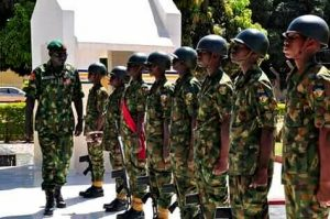 How To Join The Nigerian Military School(NMS) 2021