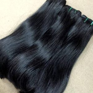 prices of bone straight hair in Nigeria