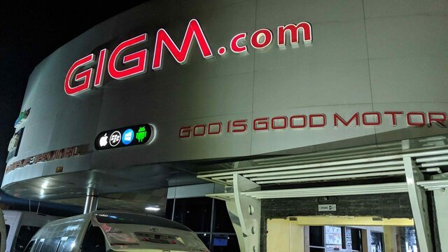 Checkout How To Apply For God Is Good Management (GIGM)Acceleration Program