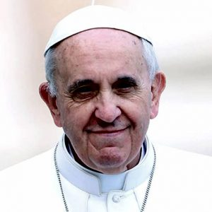 know about pope francis