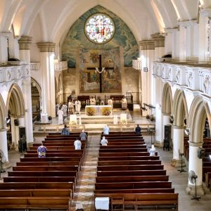 Biggest Churches in Nigeria And Their Capacity