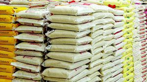 Prices Of Bag Of Rice In Nigeria 2021