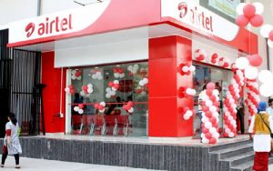 Airtel offices in Nigeria and their contact Address
