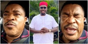 """""""My mom has been appearing in my dream, asking that I re-bury her"""" – Victor Osuagwu (Video)"""