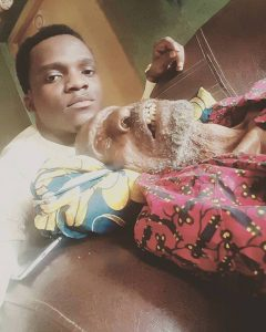195-Years-Old Man Discovered in Nigeria. Oldest Living Person In The World (Photos)