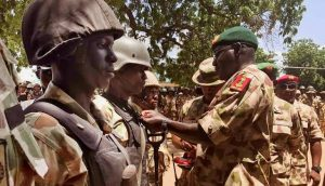 Nigerian Army Tradesmen And Non Tradesman Ranks And Salary 2021 Private Soldier is Paid #50,000 Monthly. Lance Corporal Earns #57,000 Monthly.